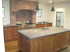 Amazing kitchen by general contractors near me in Ridgewood, NJ