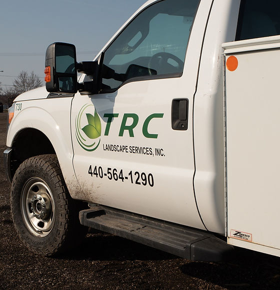 Commercial landscape services in Newbury, OH