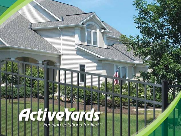 The ActiveYards Brochure