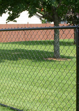 Chain link fence Franklin Lakes NJ