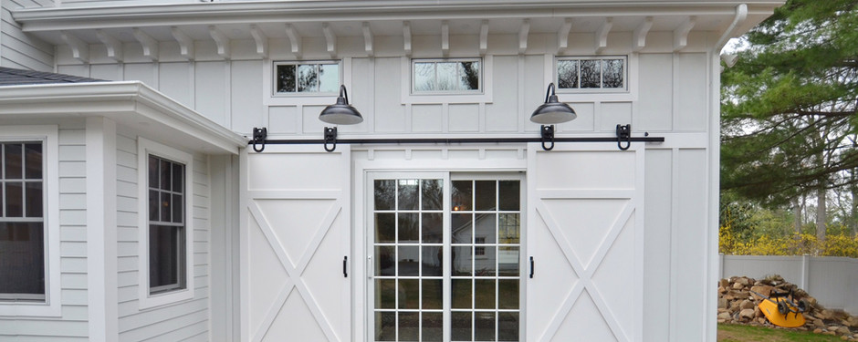 Finished home by home remodelers in Upper Saddle River, NJ