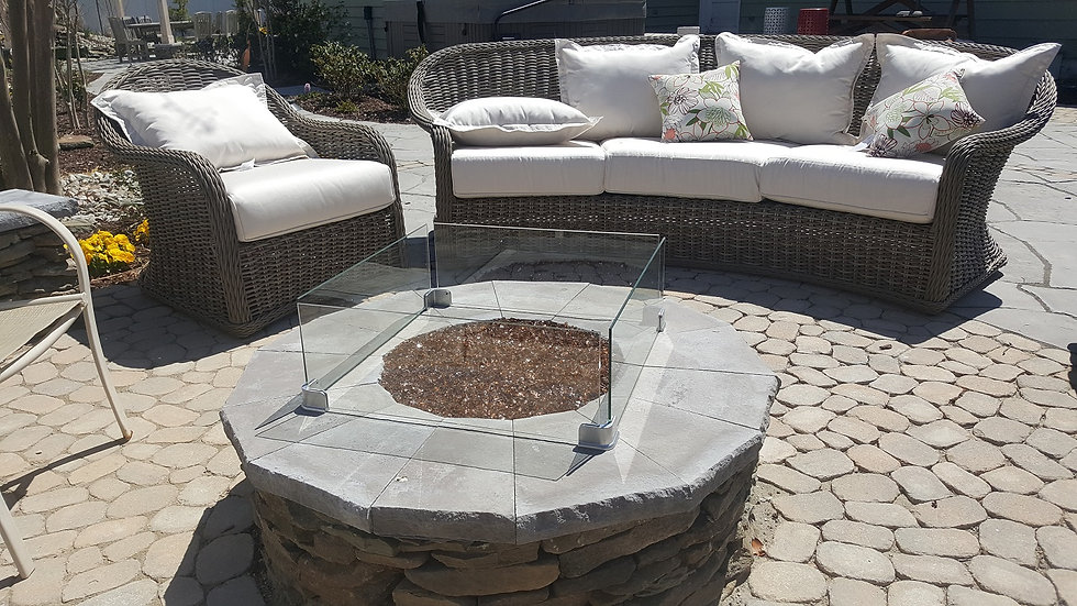 Hardscape Design and Installation in Harbeson, Sussex County, DE
