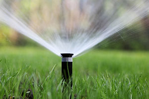 Irrigation systems in Newbury, OH
