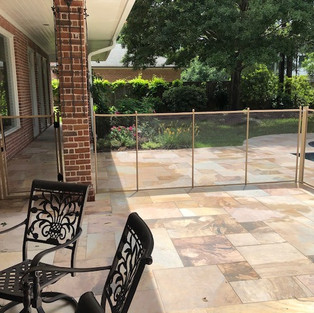 Wood fence installation in Westchester & Orange County, NY