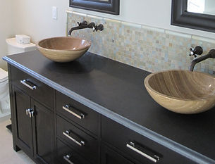 Outstanding bathroom sinks by home remodelers in Upper Saddle River, NJ