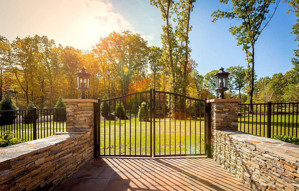 Leading fence company near me in Orange, Westchester, Rockland County, NY