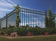 Aluminum fence supply near me in Essex County NJ