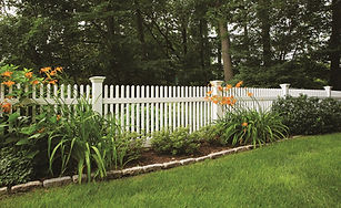 Highest quality fencing materials for diy fence Hunterdon County NJ