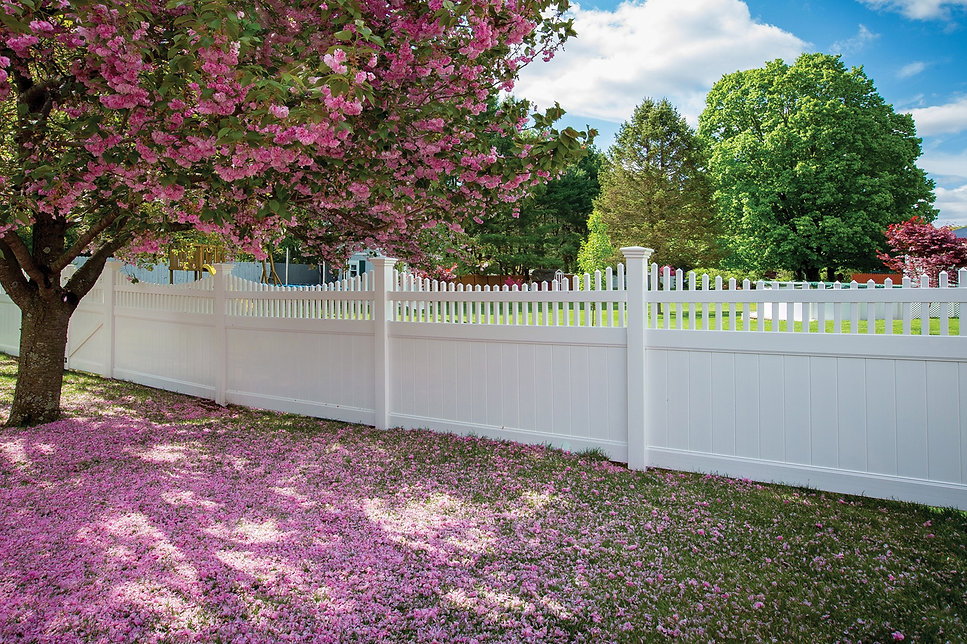Fence Supply Near Me in Rockland, Westchester, Orange County NY