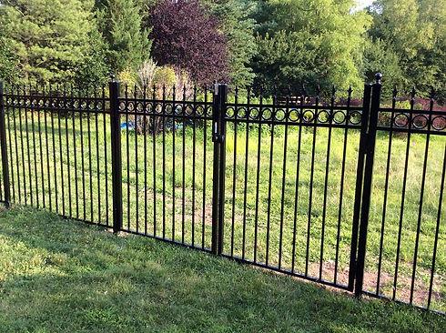 Welding | Fence Company Near Me Rockland, Orange, Westchester County NY
