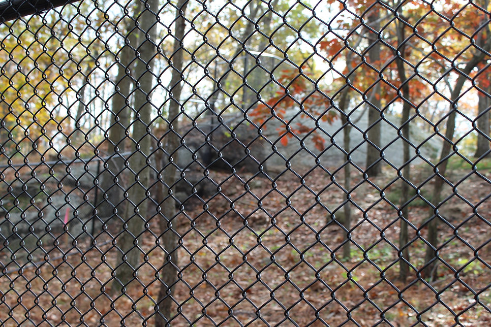 How to build a chain link fence in Westchester County, NY