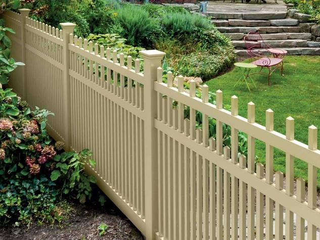 The Decorative Fence Brochure