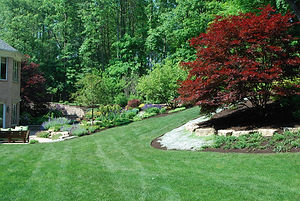 Top-quality maintenance and fertilization in Newbury, OH