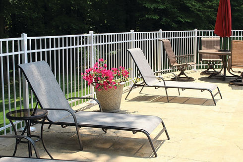 Fence contractor for vinyl fence installation in Westchester County NY