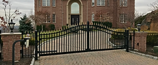 Automatic gate opener in Saddle River, NJ