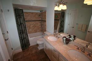 Amazing bathroom by general contractors near me in Kinnelon, NJ