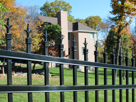 Drawing Inspiration From Fence Installation Near Me in Mountain Lakes and Mendham, NJ, Areas