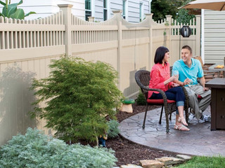 The Privacy Fence Brochure