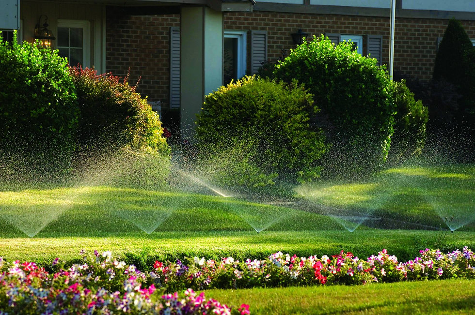 Irrigation Systems in Harbeson, Sussex County, DE