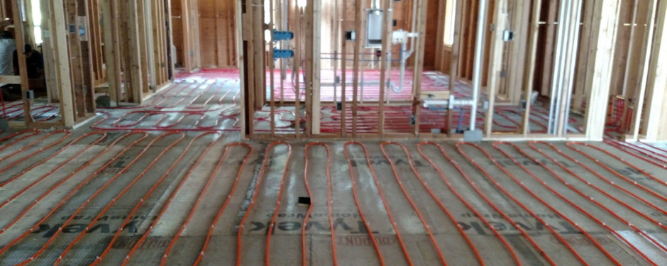 Amazing project by custom home builders in Kinnelon, New Jersey