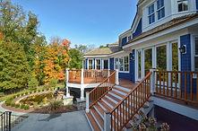 Amazing house by custom home builders in Kinnelon, NJ