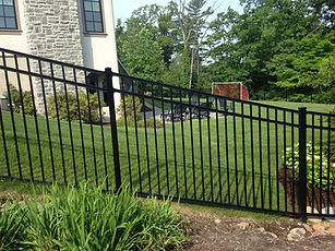 How to build a fence Bergen County NJ