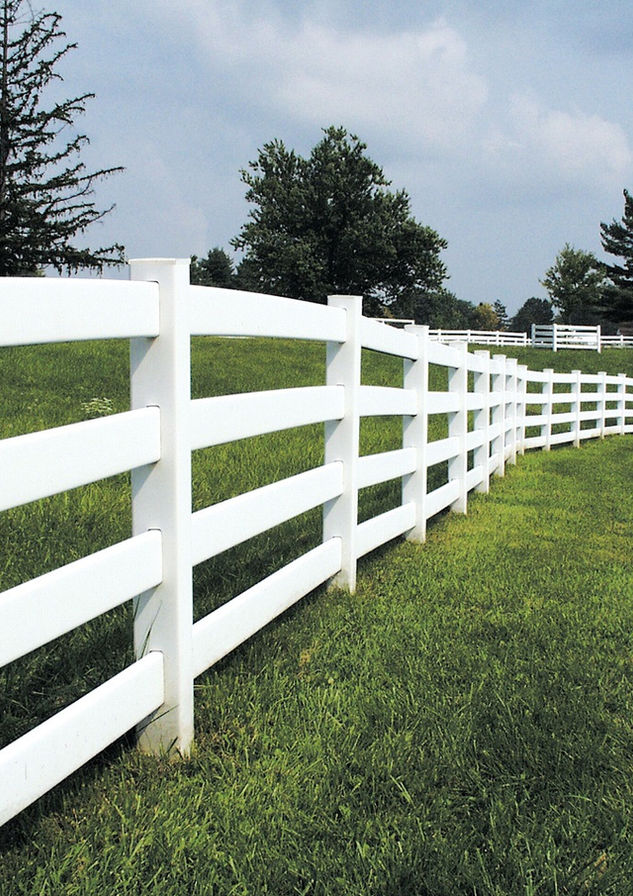 Fence installation near me in Franklin Lakes, NJ
