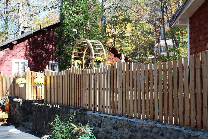 Wood Fence Store Near Me Orange, Westchester, Rockland County NY