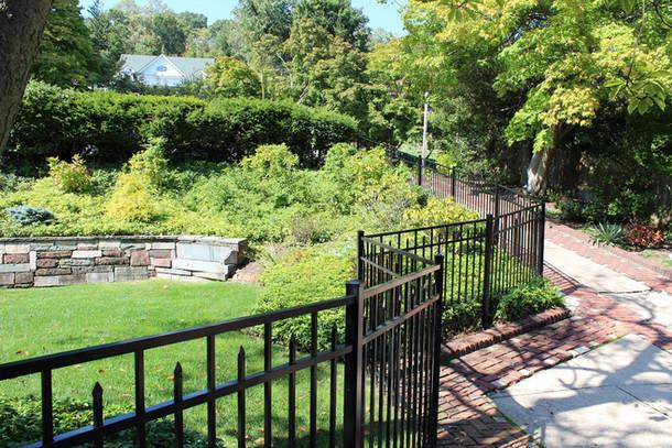 Commercial fencing in Essex Fells NJ