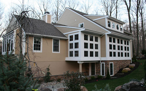 Beautiful place done by home builders in Ridgewood, NJ