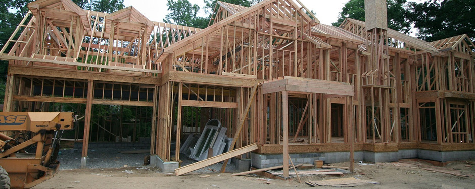 Under progress home by home remodelers in Kinnelon, NJ