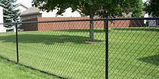 Top fence contractor in Rockland County, NY for chain link fence