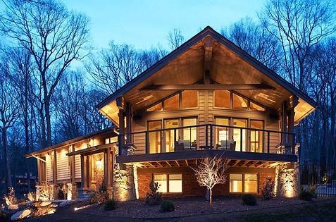 Built by custom home builders in Upper Saddle River, NJ