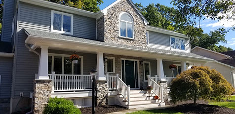 Beautiful home by home builders in Upper Saddle River, NJ