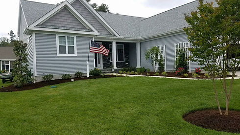 Lawn Care Program in Harbeson, Sussex County, DE
