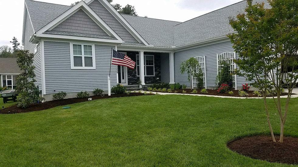 Lawn Care in Harbeson, Sussex County, DE