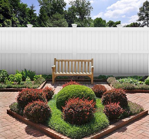 Landscape architects - fence contractor in Rockland County, NY