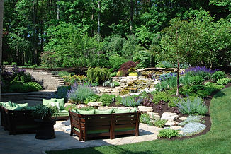 Top-quality Landscape Design and Construction in Newbury, OH