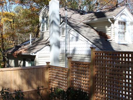 4 Trending Materials to Look For at a Fence Supply Near Me in Essex County and Hunterdon County, NY