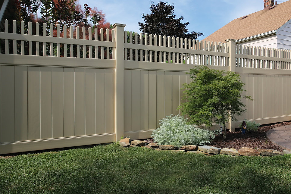 Fencing Materials, Fence Store, Supply Near Me Westchester County NY