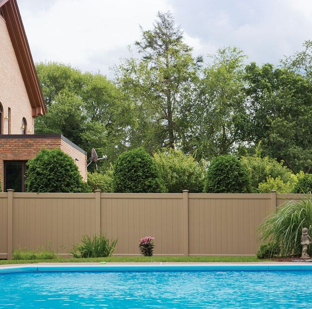 Privacy - fence installation near me in Tewksbury, NJ