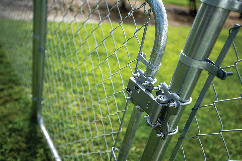 Commercial fencing Rockland, Orange, Westchester County NY
