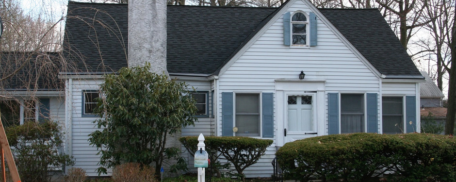 Home made by custom home builders in Kinnelon, NJ