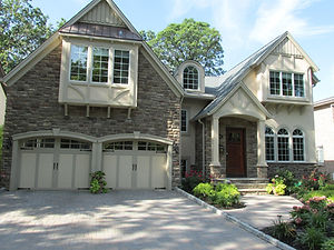 Amazing house by general contractors near me in Ridgewood, NJ