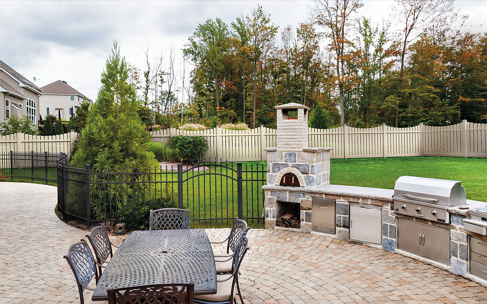 Fence contractor in Ramsey, NJ