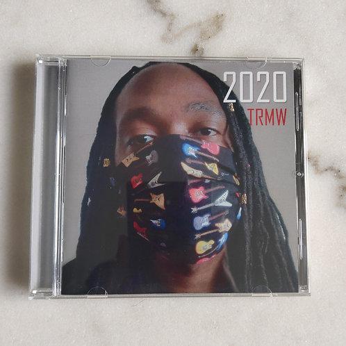 2020 (Album CD)