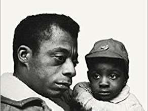My Dungeon Shook by James Baldwin