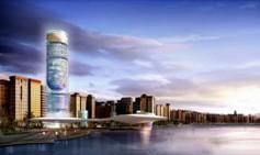 Abu Dhabi Ict Hotel