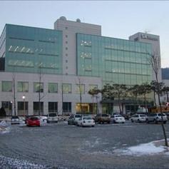 서울대학교 SK Telecom 연구동