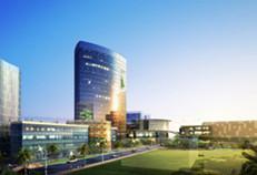 Vietnam Vicem R&D Center Master Plan